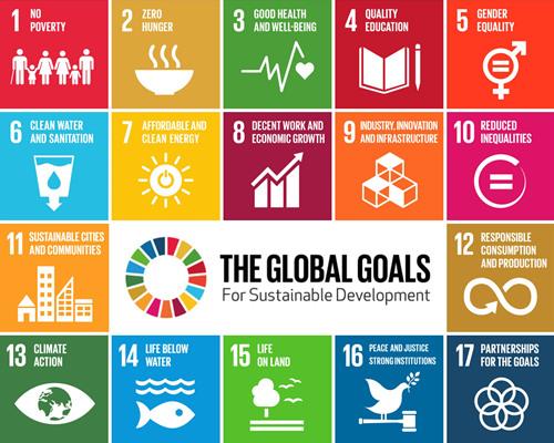 wip SDGs
